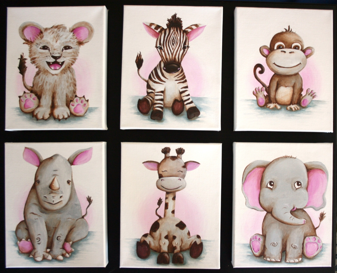 animal-paintings_group-shot