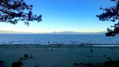 King'sBeach_Lake Tahoe